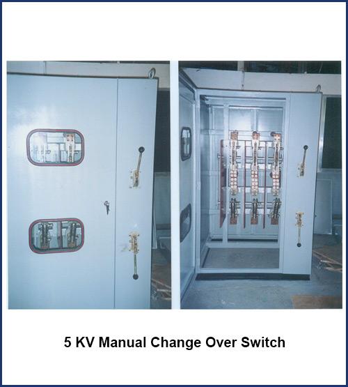 5kv_manual_change
